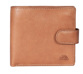 Tony Perotti Tab Wallet wtih Coin Pocket RFID