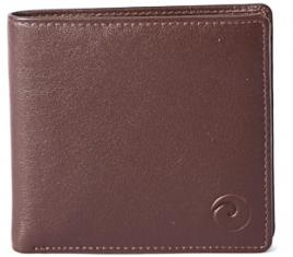 Origin Mens Basic Wallet with RFID protection