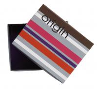 110 5 | Origin Mens Basic Wallet with RFID protection