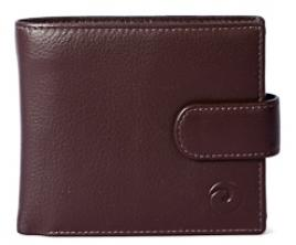 Origin Tab Wallet with Coin Pocket & RFID Protection