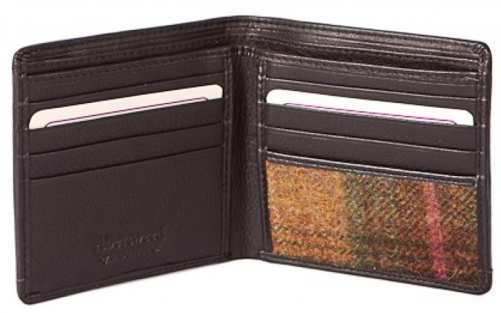 Abertweed Basic Wallet