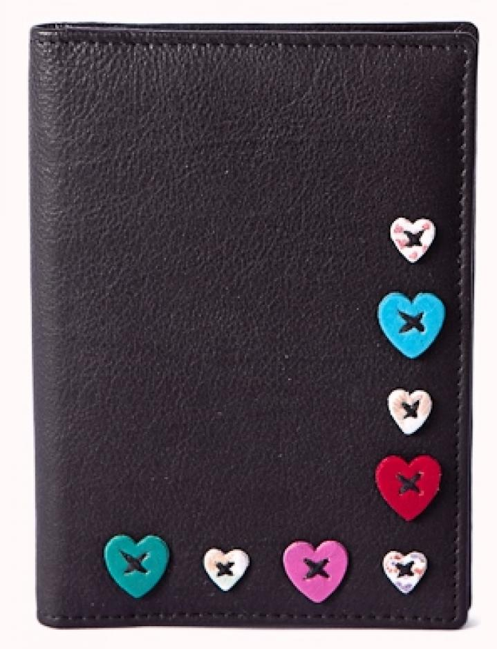 Lucy Passport Cover RFID