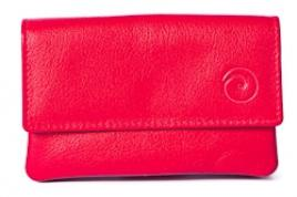 Origin Tri Section Coin Purse with RFID Protection