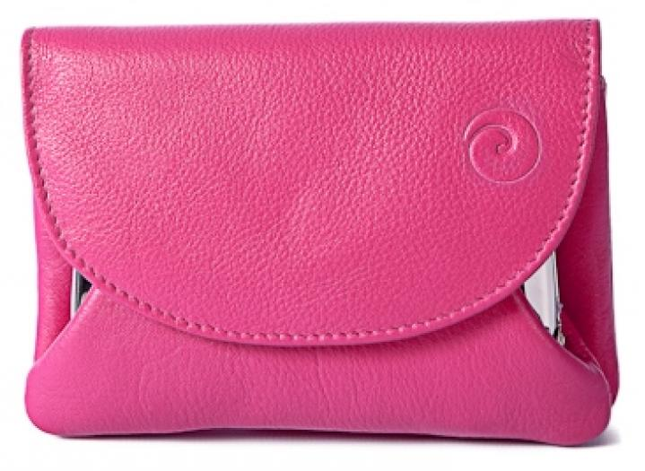3177 5 | Origin Clip Purse with RFID Protection