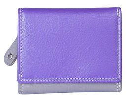 Grafton Tri Fold Purse RFID