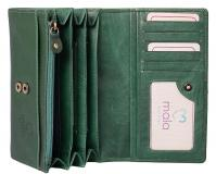 3294 86 Zulu Flap Over Purse with RFID