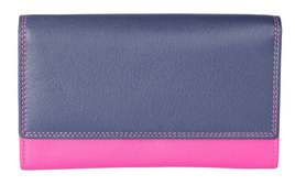 Grafton Flap Over Purse RFID