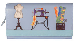 The Sewing Room Matinee Purse - RFID