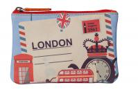 Pinky England Coin Purse