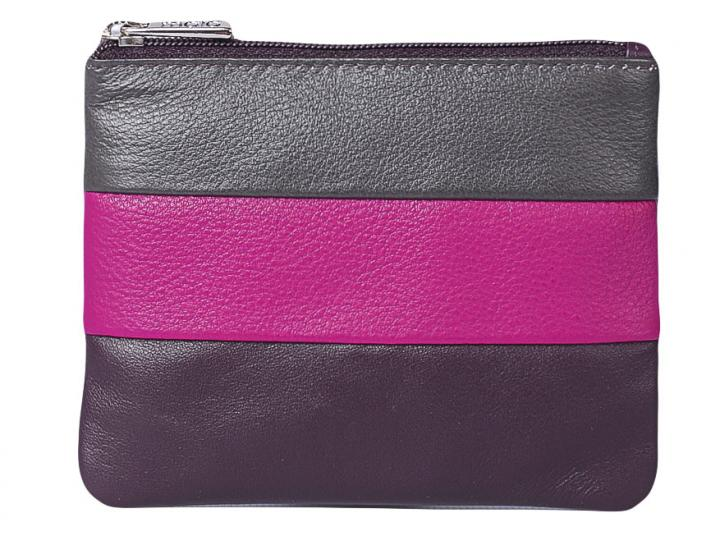 4115 79 Burchell Coin Purse with RFID