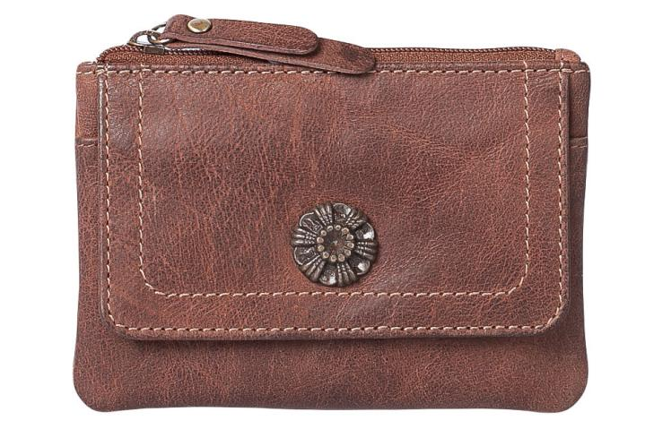 4129 88 Tudor Coin Purse RFID protection
