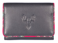 Braemar Coin Purse Wallet RFID