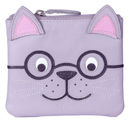 Harry the Cat Coin Purse