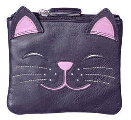 Rosie the Cat Coin Purse
