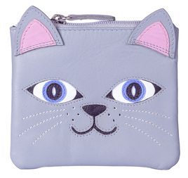 Lola the Cat Coin Purse