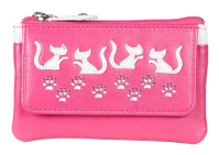 462 55 | Poppy Cat Coin Purse