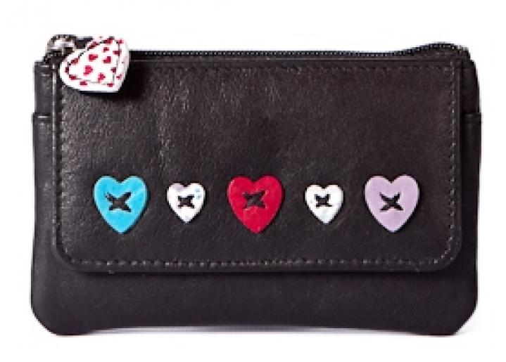 Lucy Coin Purse RFID