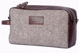 Abertweed Washbag