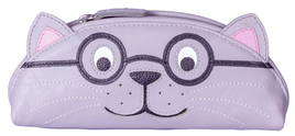 Harry the Cat Glasses Case
