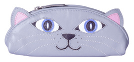 Lola the Cat Glasses Case
