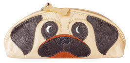 Otis the Pug Glasses Case
