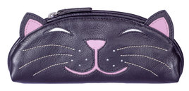 Rosie the Cat Glasses Case