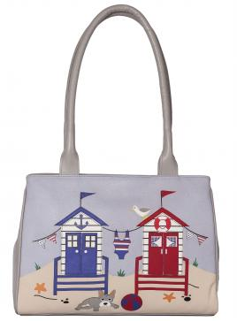 Beau On The Beach Shoulder Bag