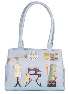 The Sewing Room Shoulder Bag