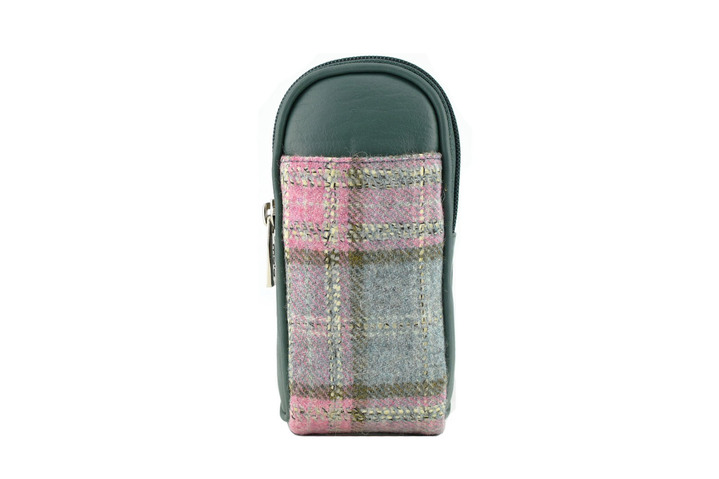 Abertweed Glasses Case