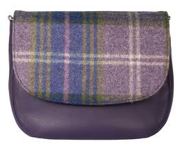 Abertweed Saddle Bag