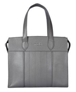 Amelia Grab Bag Grey