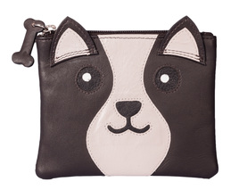 Bailey the Dog Coin Purse