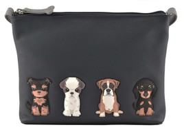 Best Friends Sittings Dogs Cross Body