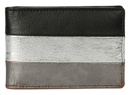 Burchell Metallic ID / Card Holder - RFID