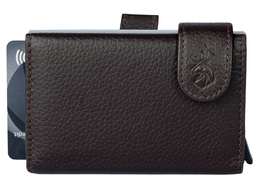Kensington Metal Sleeve Wallet - RFID