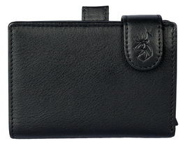 Kensington Metal Sleeve Wallet with Note Section - RFID
