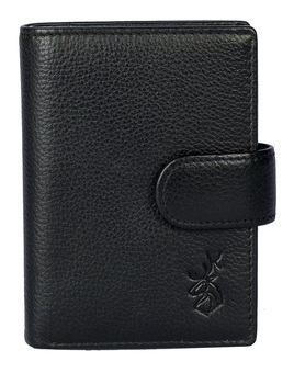 Kensington Metal Sleeve Wallet with Zip Pocket - RFID