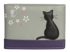 Midnight ID / Card Holder - RFID