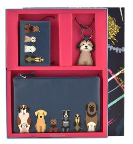 Multi Dogs Gift Set