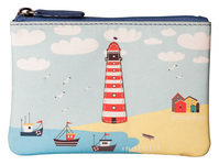 Pinky Lighthouse Coin Purse