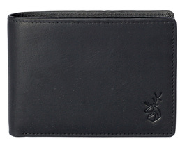 Shaftsbury Compact Wallet  with Coin Pocket - RFID