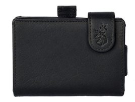 Shaftsbury RFID container wallet with Note Section
