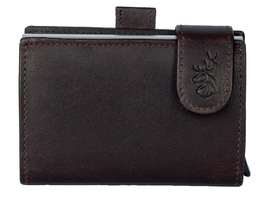 Shaftsbury RFID container wallet