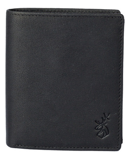 Shaftsbury shirt Wallet with Coin Pocket - RFID