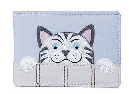 The Neighbours Cat ID/ Card Holder - RFID