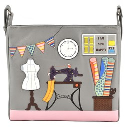 The Sewing Room Cross Body Bag