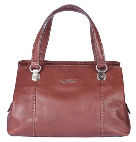 Tony Perotti Grab Bag with Shoulder Strap